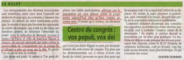 election,municipal,municipale,annecy,mars,2014,conseil,resultat