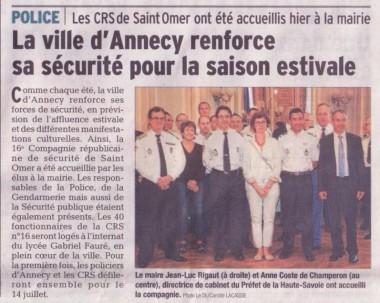 5DL accueil CRS mairie 11 juillet 14 presse AAL.jpg