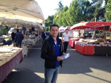 tractage,LW,wauquiez,campagne,jeunesse,foramtion,presse,AAL,juin,2015