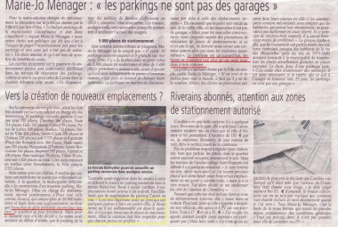 stationnement,parking,annecy,horodateurs,pv