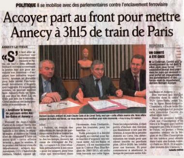 ter,sncf,train,paris,annecy,doublement,voix,projet,CPER,region,programme,infrastructure,investissement