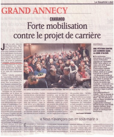 carriere,chavan,od,agglomeration,annecy,ceccon,territoire,developpement,environnement