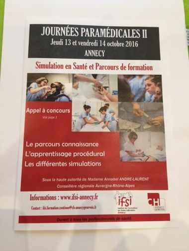 ifsi,hopital,simulation,paramedicale