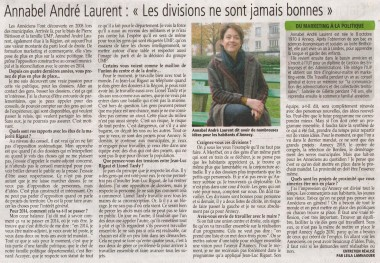 presse,AAL,UMP?annecy,avenir,election,municipal,2014