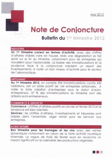 note,conjoncture,haute,agence,économique,savoie,bilan,2011,économie,information