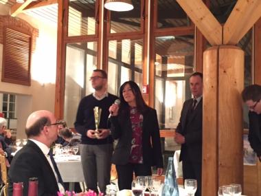 lycee,berthollet,diner,remerciement,partenaire,janvier,2017,mondoloni,soiree,discour