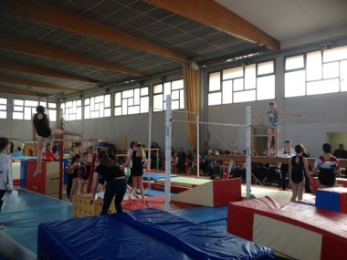 rencontre,sport,association,club,annecy,delegation,mairie,adjoint,avril,2014