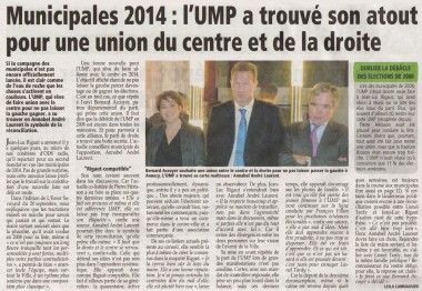 presse,AAL,UMP?annecy,avenir,election,municipal,2014